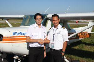 Ticari Pilot Lisansı